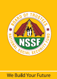 NSSF SELF SERVICE